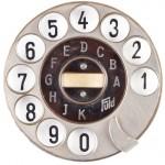 Fuld Nummernschalter