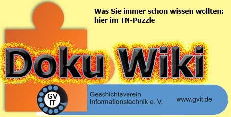 DokuWiki-Puzzleteil