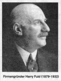 Harry Fuld