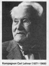 Carl Lehner