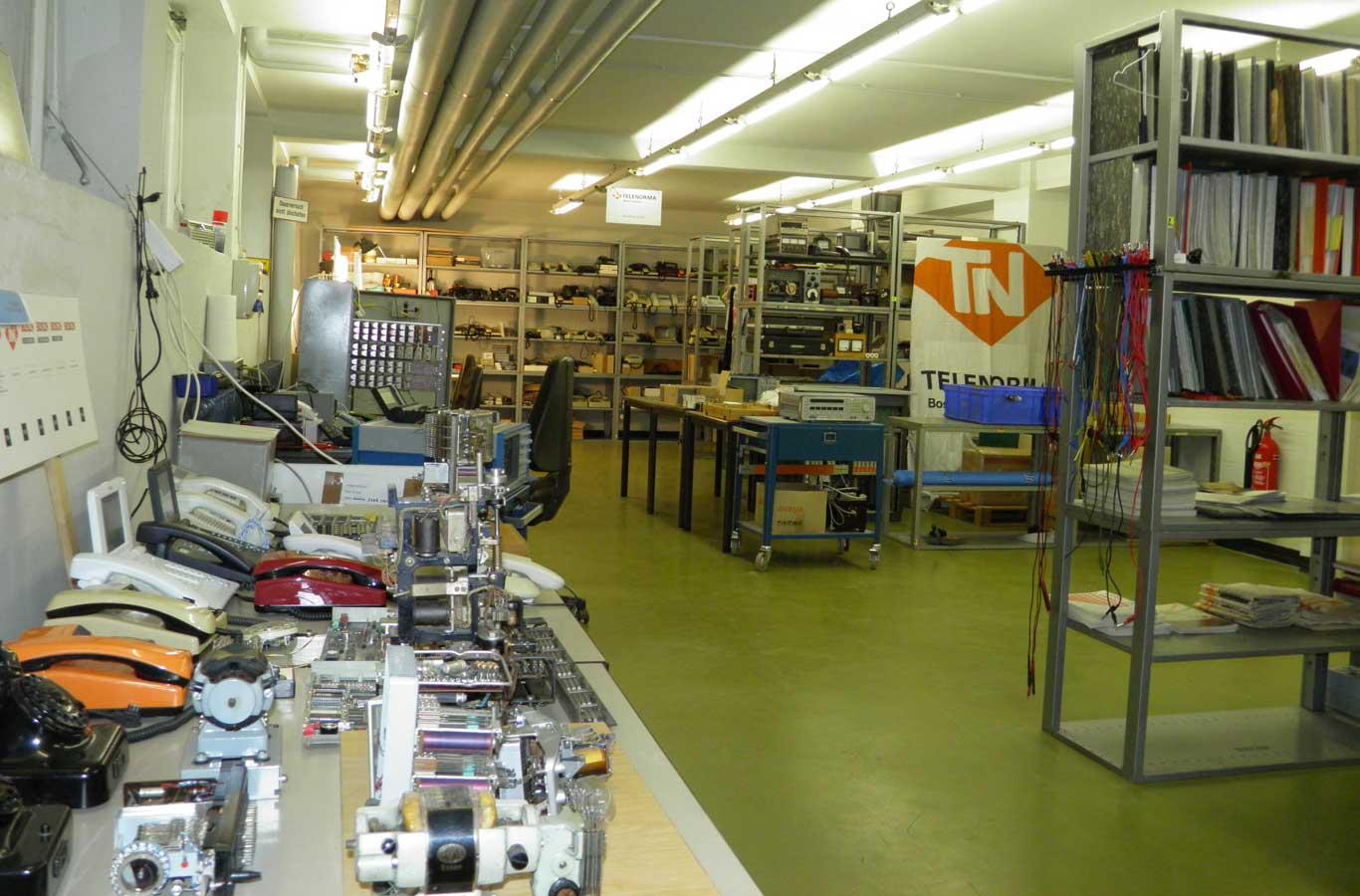 2011_10 Archivraum